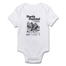 Dearly Departed Infant Bodysuit