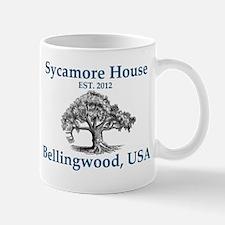Sycamore House, Est. 2012 Mug