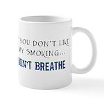 Dislike My Smoking Mug
