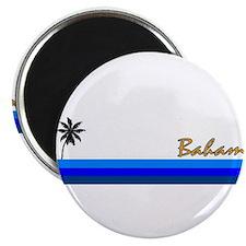 Cool Freeport bahamas Magnet