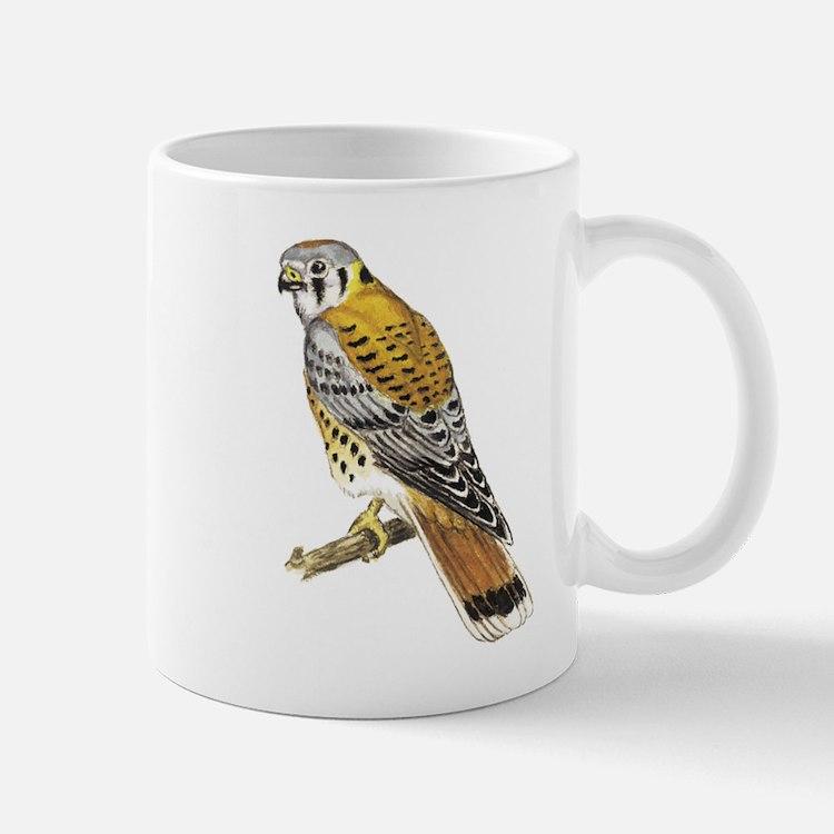 American Kestrel Mug Mugs