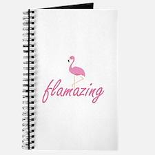 Flamazing Journal