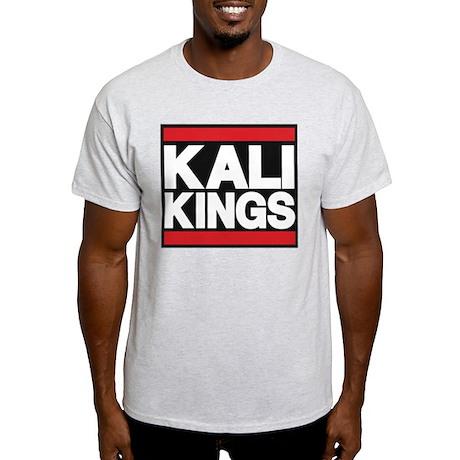 kali kings red1.png T-Shirt