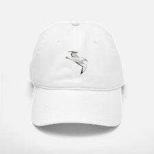 Albatross Baseball Baseball Cap