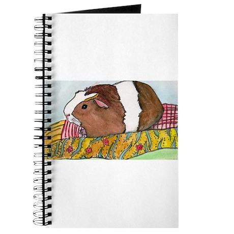 NEW Guinea Pig Journal
