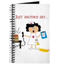 Stressed Out Nurse Journal