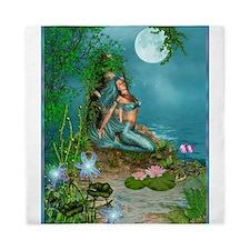 Best Seller Merrow Mermaid Queen Duvet