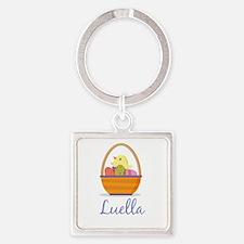 Easter Basket Luella Keychains