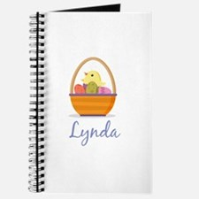 Easter Basket Lynda Journal