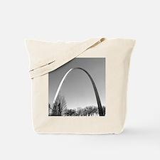 STL Arch Tote Bag