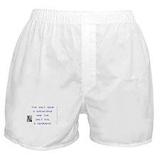 Good & Evil - Boxer Shorts