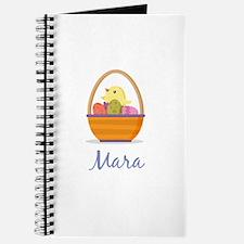 Easter Basket Mara Journal