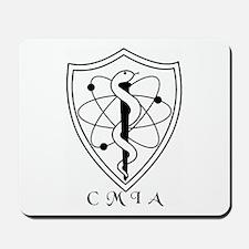CMIA Mousepad