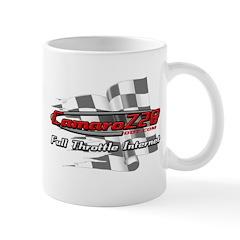 Classic Coffee Mug