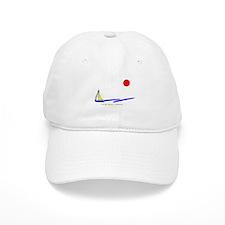 Pacific Baseball Cap