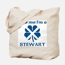 Stewart Family Tote Bag