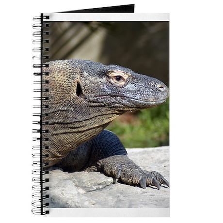 Komodo Dragon Journal