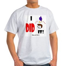 Cute 2013 graduation T-Shirt