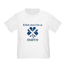 Smith Family T