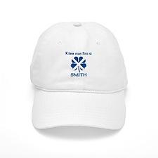 Smith Family Baseball Cap