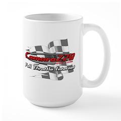 Classic Large Coffee Mug