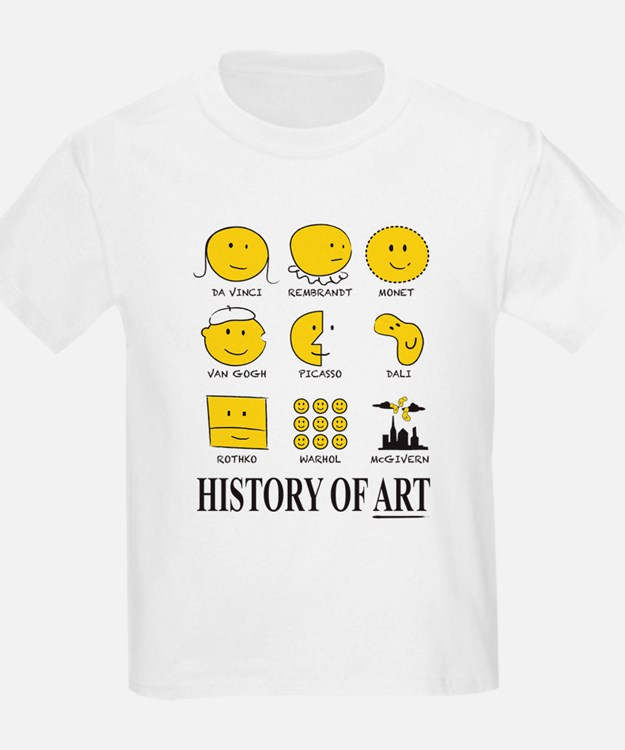 Cute Art T-Shirt