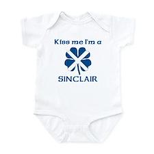 Sinclair Family Infant Bodysuit