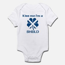 Sheild Family Infant Bodysuit