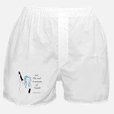 Bushwacker Boxer Shorts
