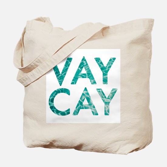 vaycay Tote Bag