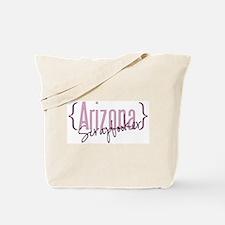 Arizona Scrapper 2 Tote Bag