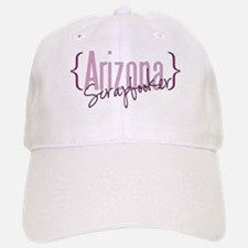 Arizona Scrapper 2 Baseball Baseball Cap