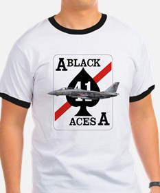 F-14 Tomcat VF-41 Black Aces T
