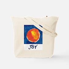 Cute Ram Joy Tote Bag