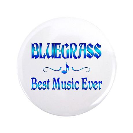 """Bluegrass Best Music 3.5"""" Button (100 pack)"""