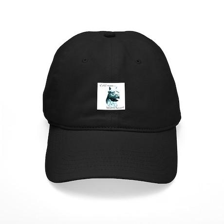 AmStaff Warm Heart Black Cap