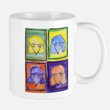 Oodles of Poodles Mug