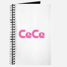 """""""CeCe"""" Journal"""