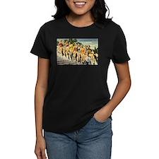 Retro Summer Beauties T-Shirt