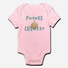 Future Chemist Infant Bodysuit