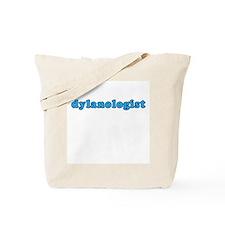 Dylanologist Tote Bag