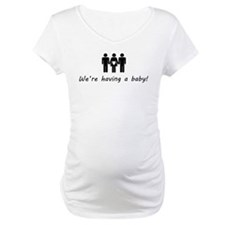 Having a Baby - Surrogate Shirt