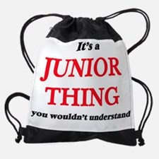Unique Junior styles Drawstring Bag