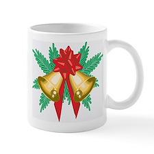 Bells Ringing Left-handed Mug