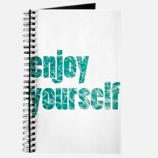 enjoy yourself Journal