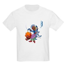 The Hygiene Twins Stuff Kids T-Shirt