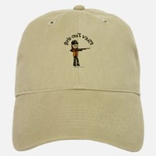 Light Hunter Baseball Baseball Cap