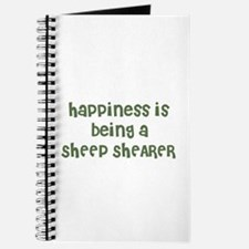 Happiness is being a SHEEP SH Journal