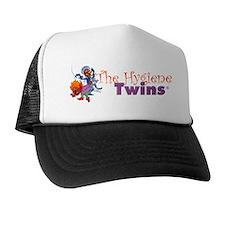 The Hygiene Twins Stuff Trucker Hat