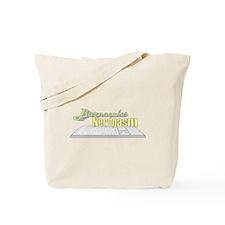 Barnacules Nerdgasm Tote Bag
